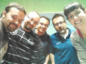 56 Jordi Torrents grup