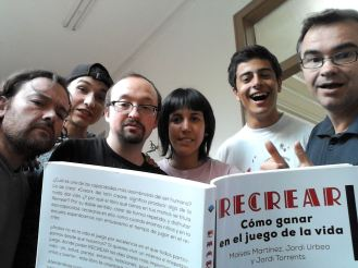 llibre Recrear