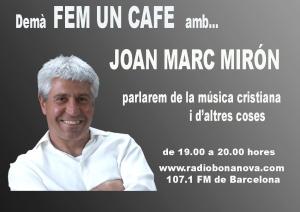 Joan marc
