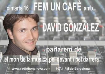 95 David Gonzalez