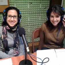 Sarai i Andrea Lagos