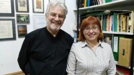 Roberto Velert i Febe Jordà