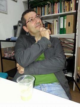 Xavi Morón