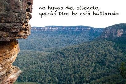 122 silencios