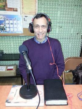 Antonio Leiva