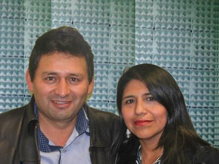 Víctor - Fabiana