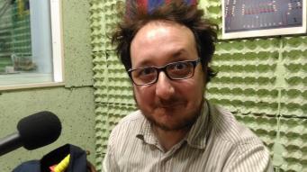 Daniel Jándula