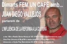 cartel Juan diego