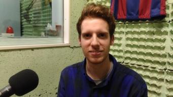 Arnau Aguirre