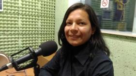 Nelly Baeza Sandoval