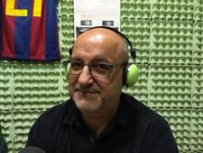 Juan Manuel García-Faria