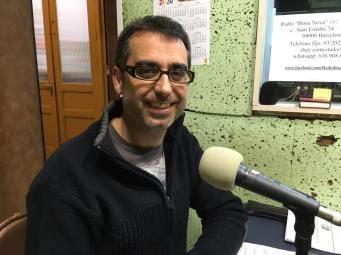 Enric Andreu